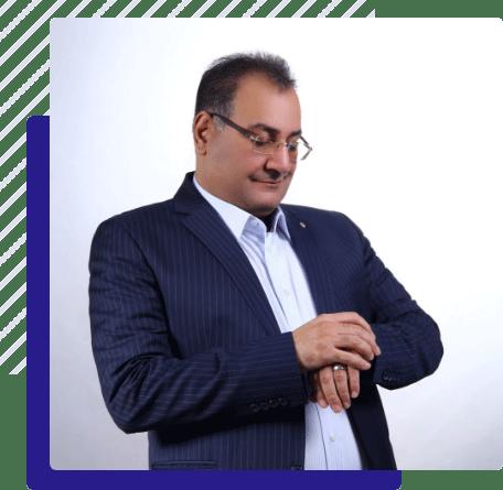 وکیل علی طباطبایی
