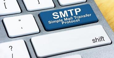 پروتکل ایمیل یا SMTP