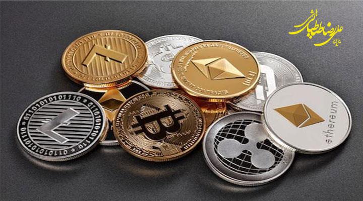 مفهوم ارز دیجیتال و تاریخچه آن
